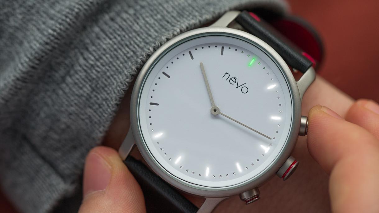 Nevo Watches