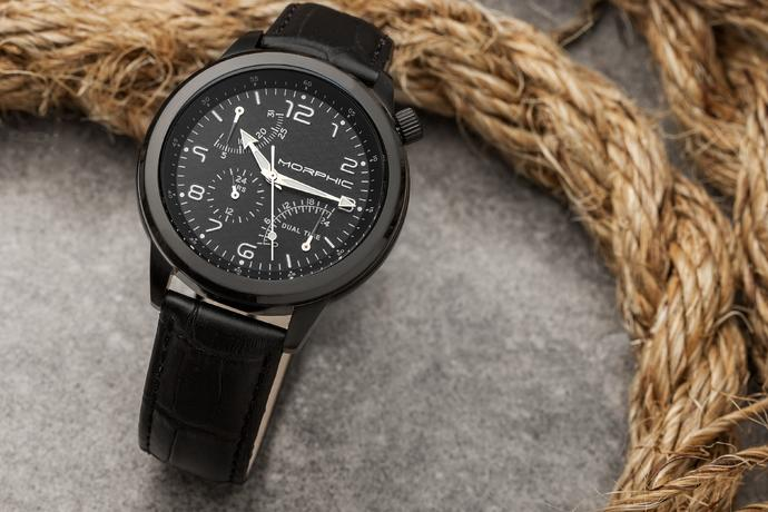 Morphic Watches