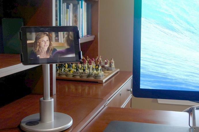 Flote Tablet Stand