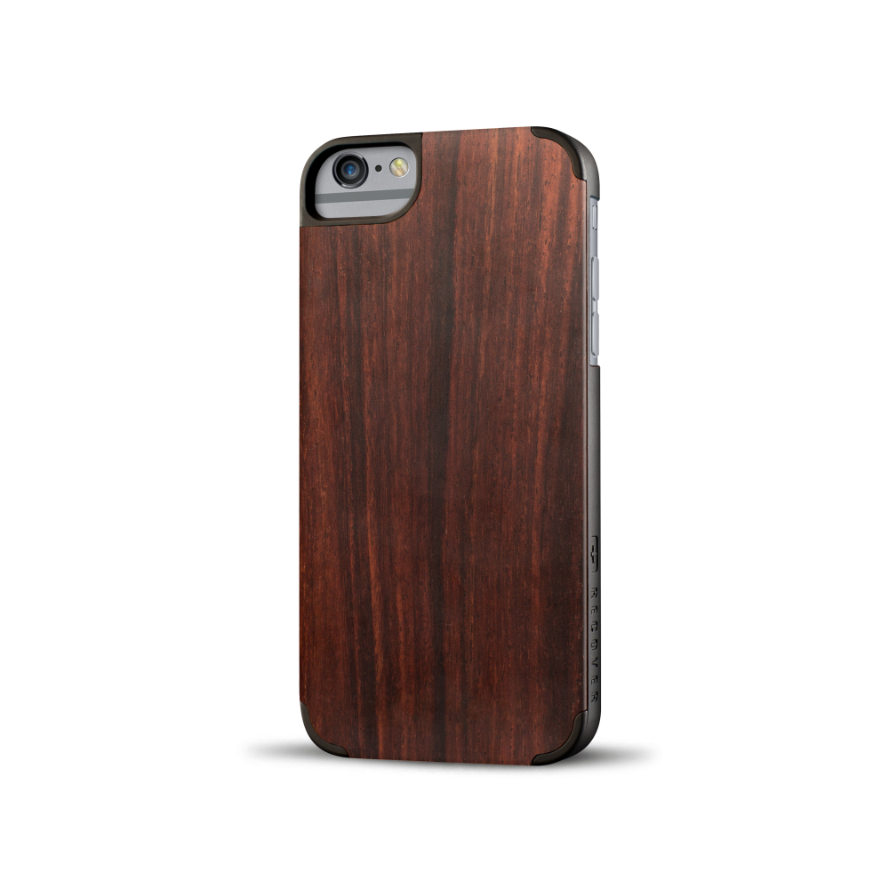 iphone case, wood iphone case, ebony wood, ebony iphone case, recover wood case