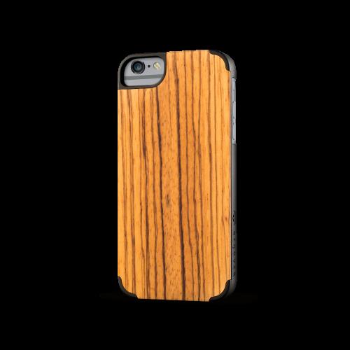 Zebrawood iPhone 6 Case