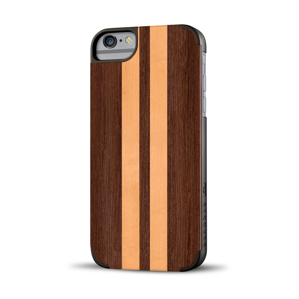 iphone case, wood iphone case, wenge wood, wenge iphone case, recover wood case