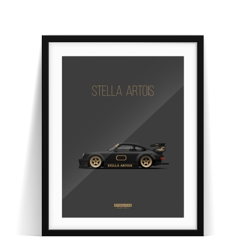 Stella Artois