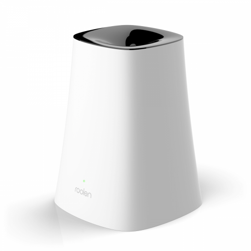 Breath Humidifer, White
