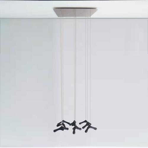 Flying Hooks, Goods