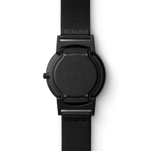 Bradley Black | Men's Watch | Eone Timepieces