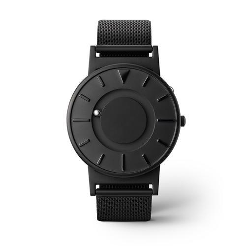 Bradley Black | Men's Watch | Eone Timepieces