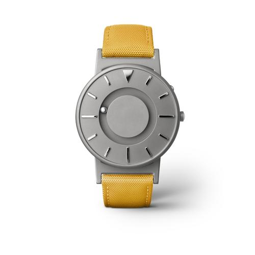 Bradley Canvas | Mustard