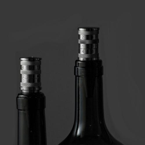 A Date with Wine, Le Mouton Noir