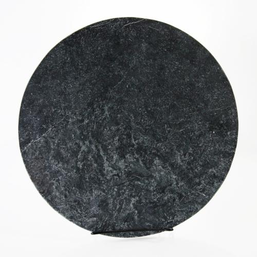 Soapstone Pizza Stone, 12