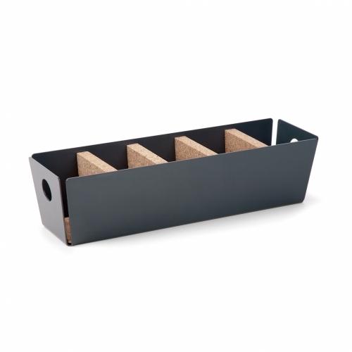 Shuffle-Box, Konstantin Slawinski