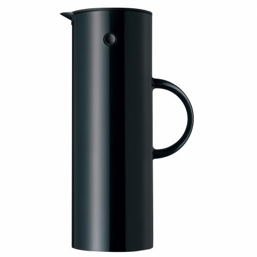 Vacuum Jug, Black