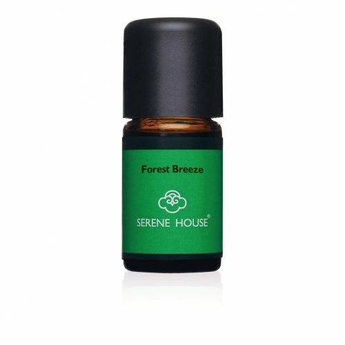 Natural Essential Oil Blends, Serene House