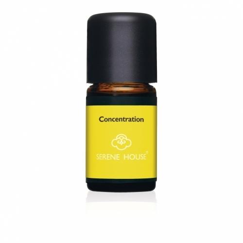 Natural Essential Oil Blends