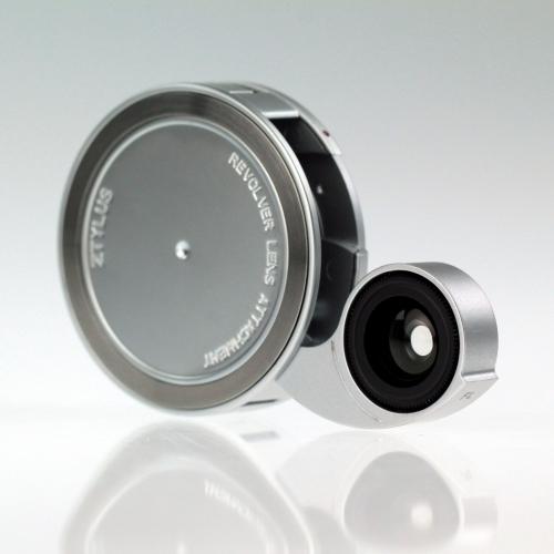 Revolver 4-in-1 Lens attachment   Ztylus