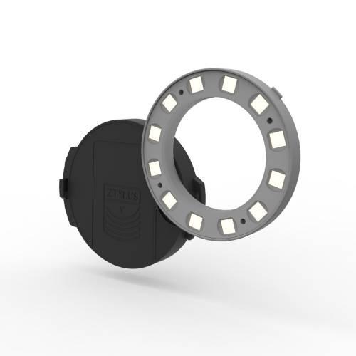 LED Ring Light Attachment | Ztylus