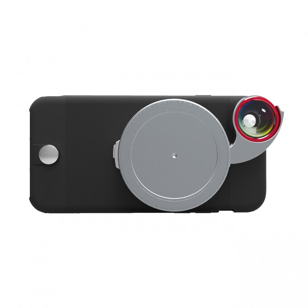 Lite Camera Kit for iPhone 6/6s | Ztylus