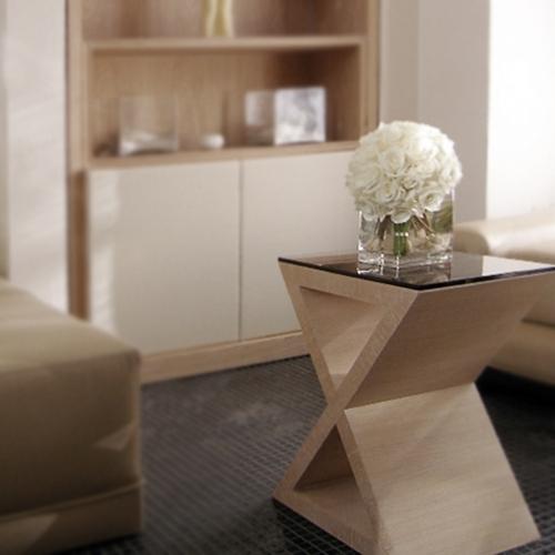 XLinea Side Table, Robicara