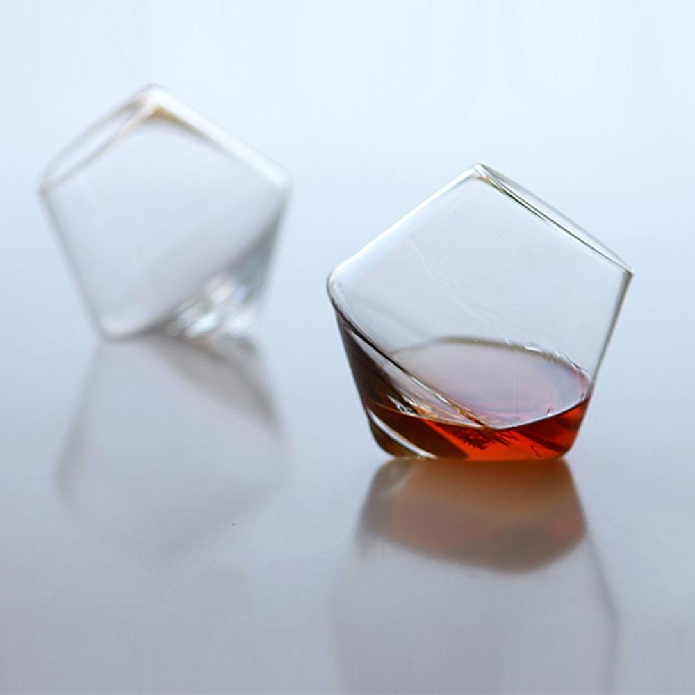 Stemless Rocks Glasses | Cupa-Rocks Set | Sempli