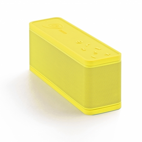 Extreme Connect Speaker, Yellow