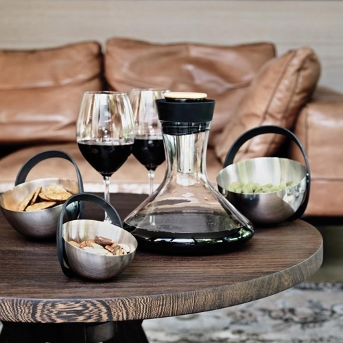 Aerato Red Wine Carafe, XD Design
