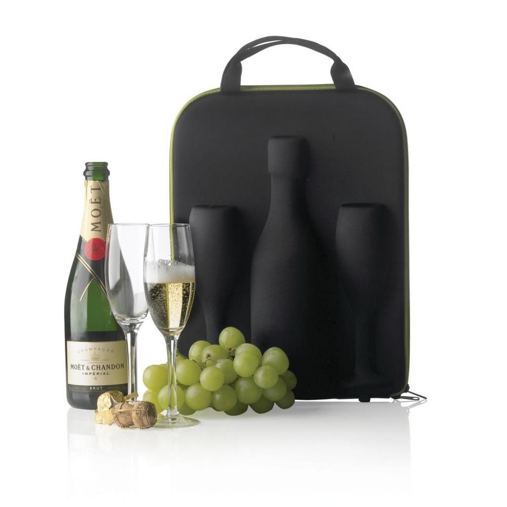 Flute Champagne Carrier, XD Design