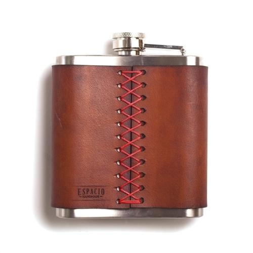 Hers Flask, Espacio Handmade