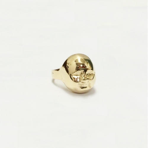 Bronze Joey Ring