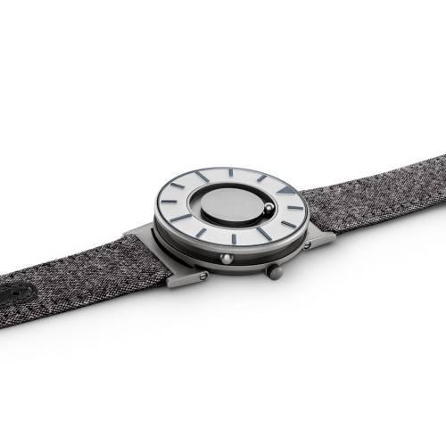 Bradley Compass Watch Graphite   Eone