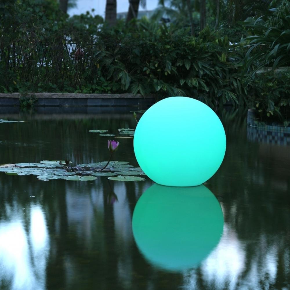 The Ball   Smart & Green   LED Indoor Outdoor Lighting