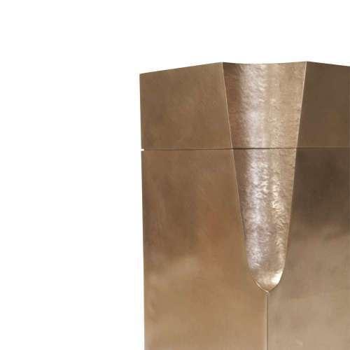 Copper Boolean Box, Narrow, Smith Shop Detriot