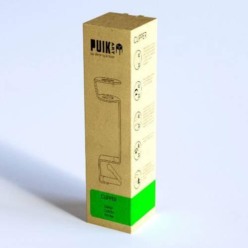 Clipper Candleholder -