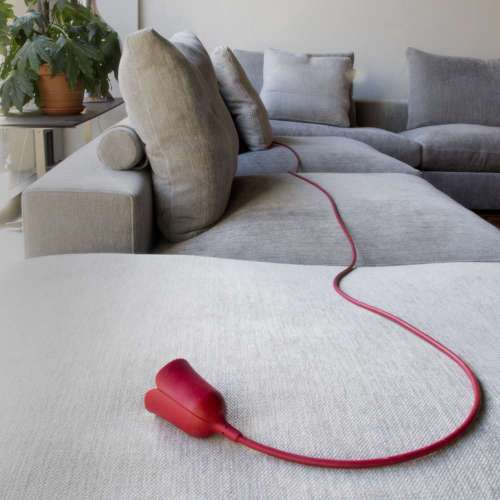 Flowerpower Extension Cord - An Extension Cord that's Actually Worth Showing