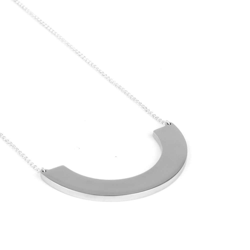 O Form-Necklace No. 4   1.0