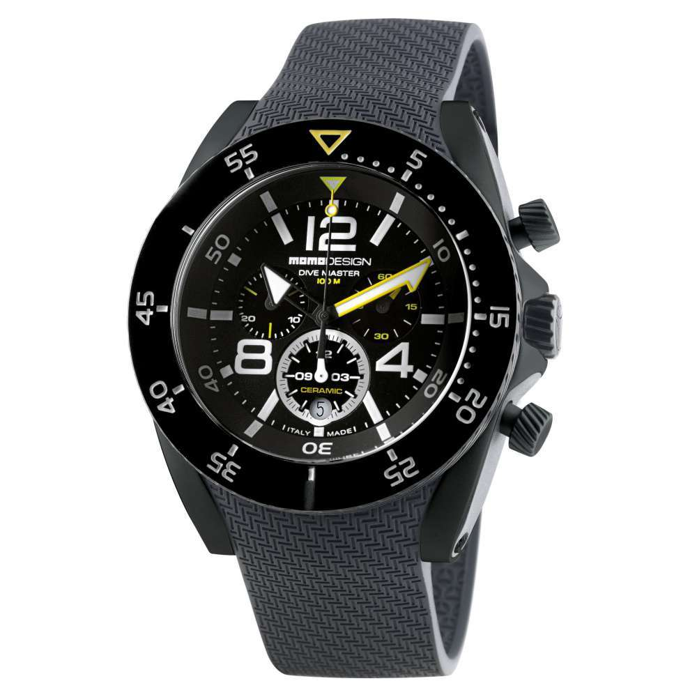 MD281BK-11 - Momodesign Watches