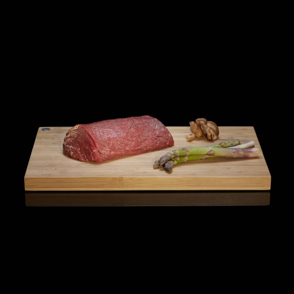 Bamboo Board - A Beautiful Way to Prep & Present Your Meal