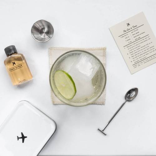 The Carry On Cocktail Kit -