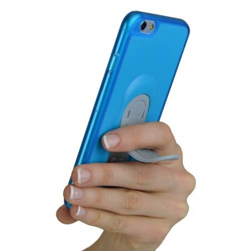 Clipstic for iPhone 6 - All-in-One Protective Case Makes Life Easier and Less Cluttered