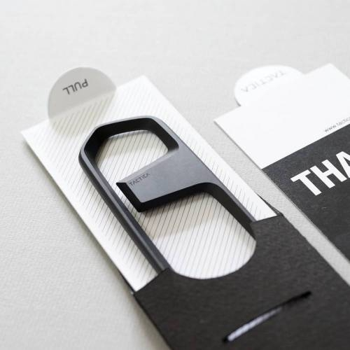 Tactica One | Bottle Opening Tool | Premium Drinking