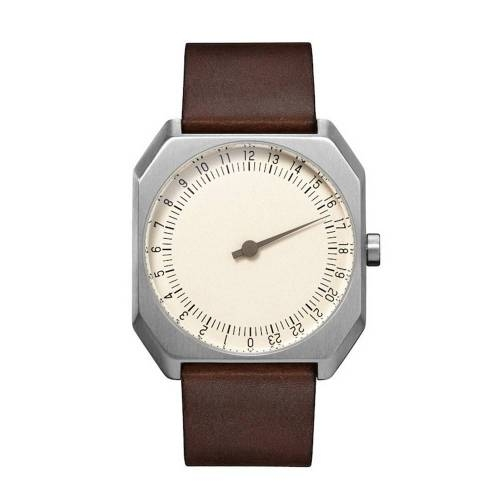 Slow Jo 17 Watch - Fantastically Distinctive and Understated