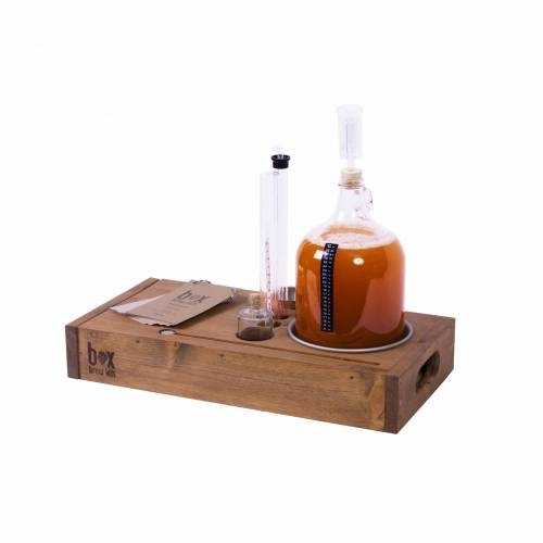Home-Crafted Beer Brewing Kits | Micro | Box Brew Kits