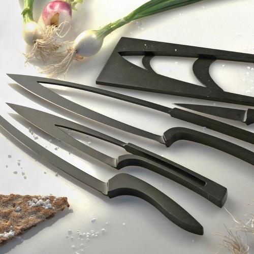 Meeting Knife Set of 4 | Deglon | Stainless Steel Knife Set
