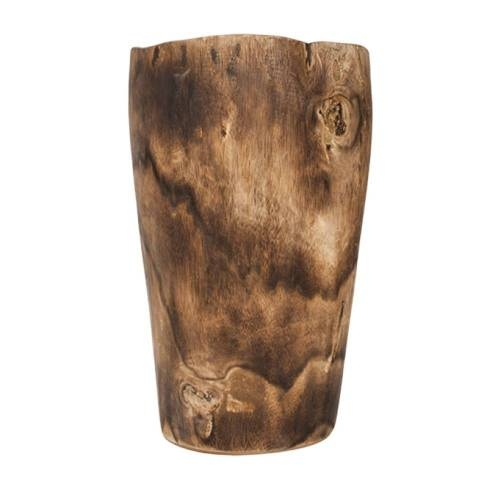 Wood Vase - Wall Decor for your Home