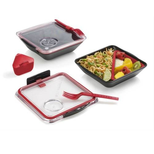 Box Appetit - The First Designer Lunch Box