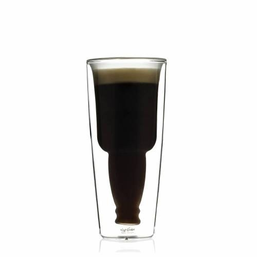 Irish Beer Glass  | Set of Two | Highwave
