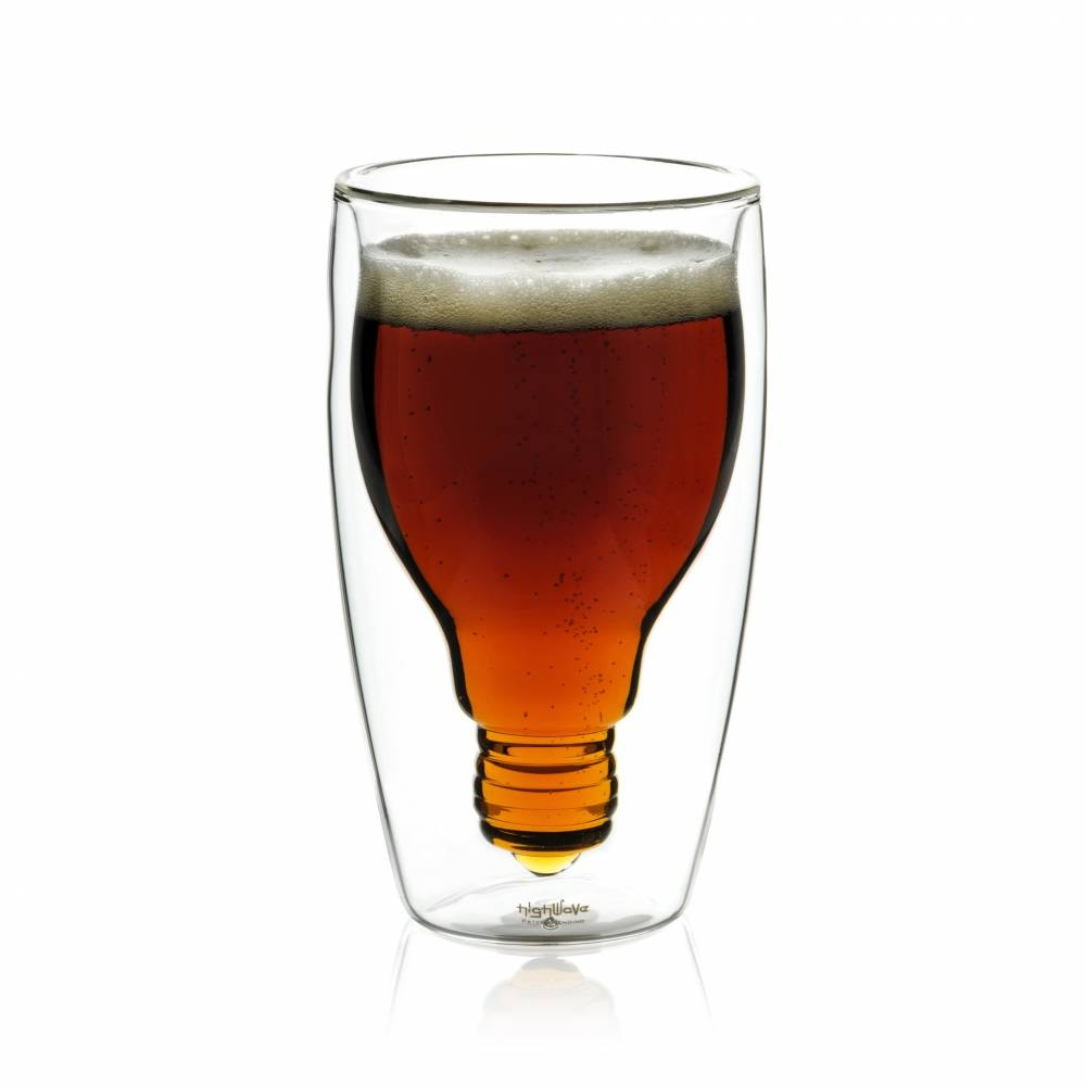 Good Idea Beer | Set of Two | Highwave