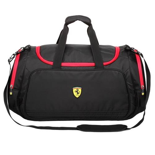 Travel Large Sport Bag - Ferrari