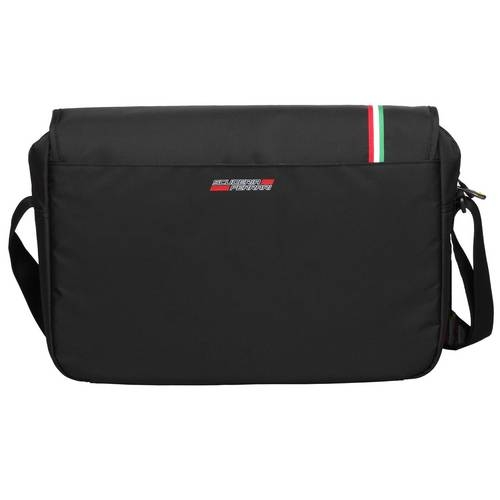 Black Active Messenger Bag - Ferrari