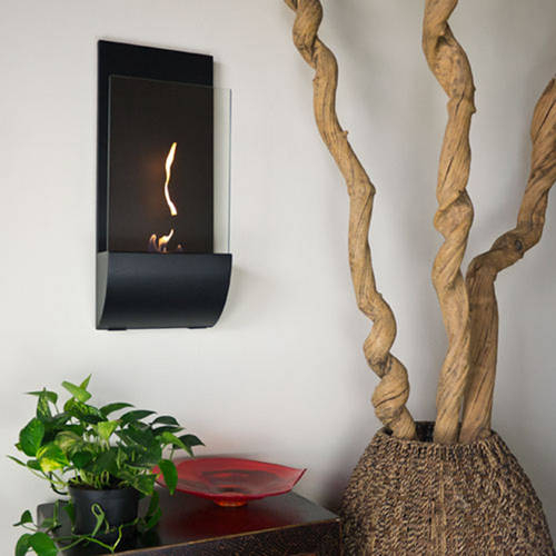 Torcia Fireplace