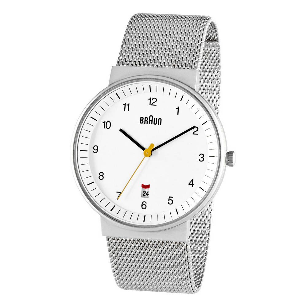 Men's BN0032 Watch by Braun